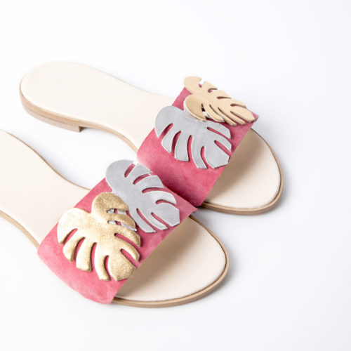 Klipsy MON FLAMINGO VOLO SHOES