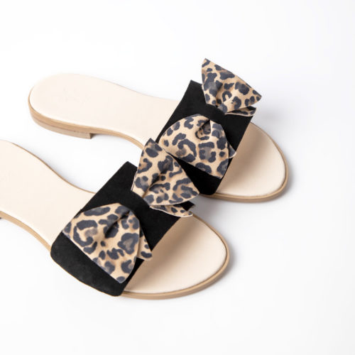 Klipsy WILD BOW VOLO SHOES